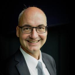 Markus Lahrmann - Caritas in NRW - Düsseldorf