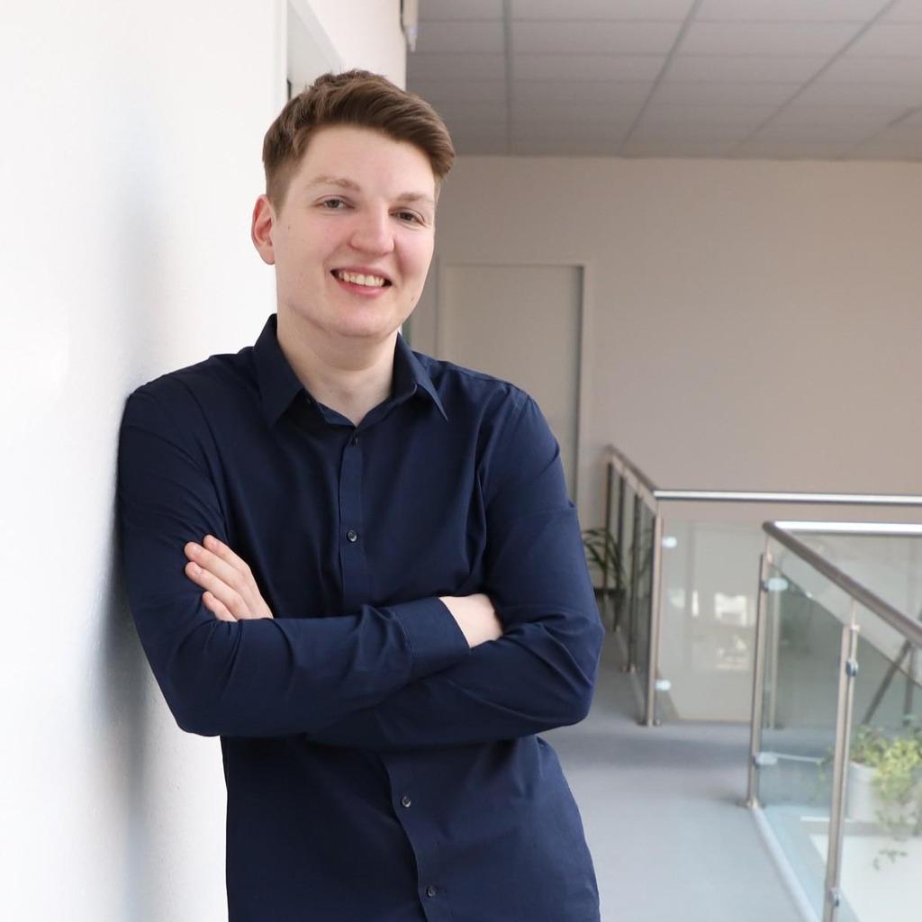 Markus Friedrich's profile picture