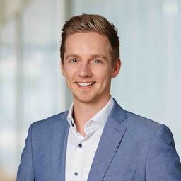Tristan Böhm's profile picture