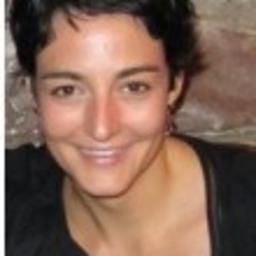 Kristina Senski's profile picture