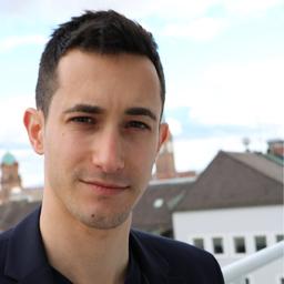 Colin Moskovits's profile picture