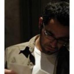 Andrés Indaburu's profile picture