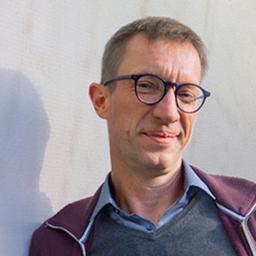 Marko Radloff