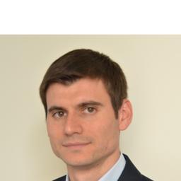 Ing. Domagoj Dolinsek's profile picture