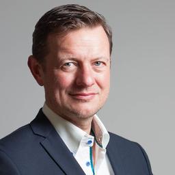 Dr. Martin Kramer