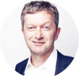 Egon Maier - SAP SE, Walldorf - Berlin