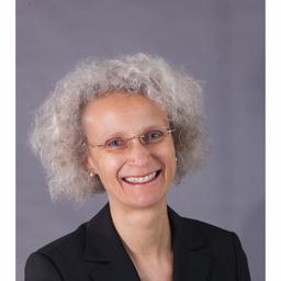 Dr. Alexandra Bloch Pfister