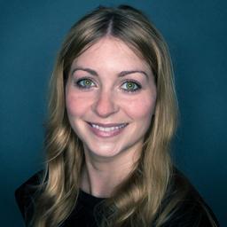 Christiane Scheiter - Social Media Interactive GmbH - BodyChange® - München