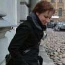 Olga Smirnova - Göttingen