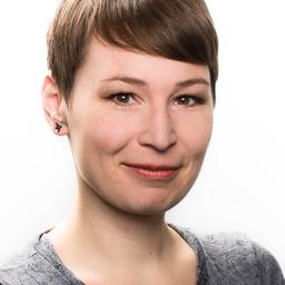Johanna Kurz - Johanna Kurz – Grafik & Illustration - Wien