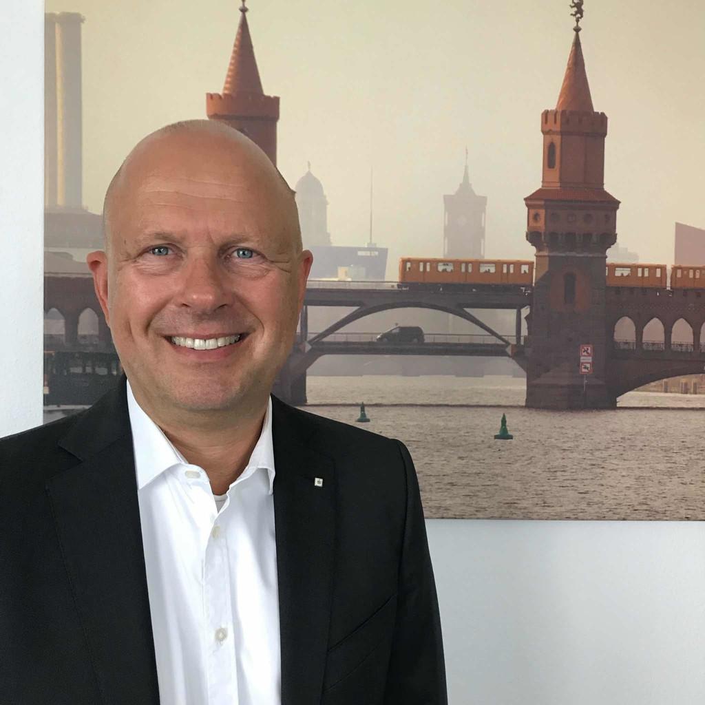 Thilo Von Leupoldt Direktor Mobile Beratung Berliner Sparkasse