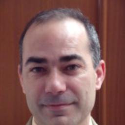 Alberto Agustin - MASTERNAUT Ltd: - Las Rozas