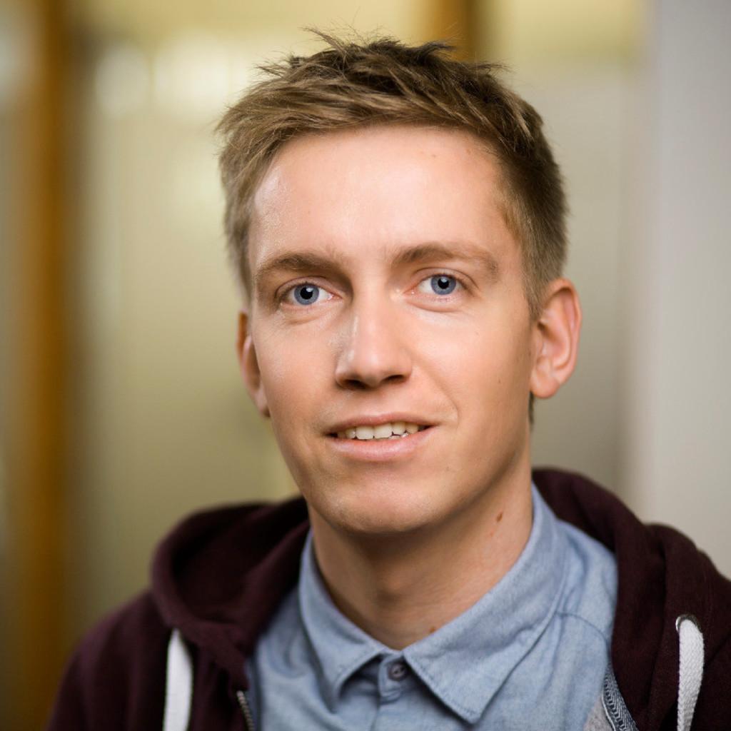 Philipp Bertelt's profile picture