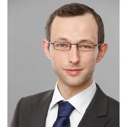 Dr. Michael Serejenkov