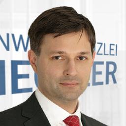 Matthias Hechler