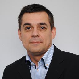 Dieter Baumgartner's profile picture