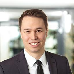 Klaus Aschenbrenner's profile picture