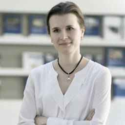 Ann-Kristin Alsdorf's profile picture