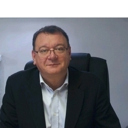 Doug Stewart - Nuncio International Ltd - Weybridge, Surrey,