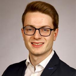 Sebastian Aumeier's profile picture
