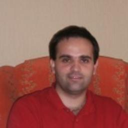 Miguel Angel Guillen Navarro - Universidad Católica de Murcia - UCAM - Murcia