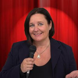 Monika Fink - Erfolgsmentorin, Leadership-Coach, Business - Coach, Speakerin - Albstadt-Tailfingen