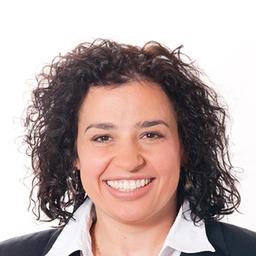 Patricia Edelmann's profile picture