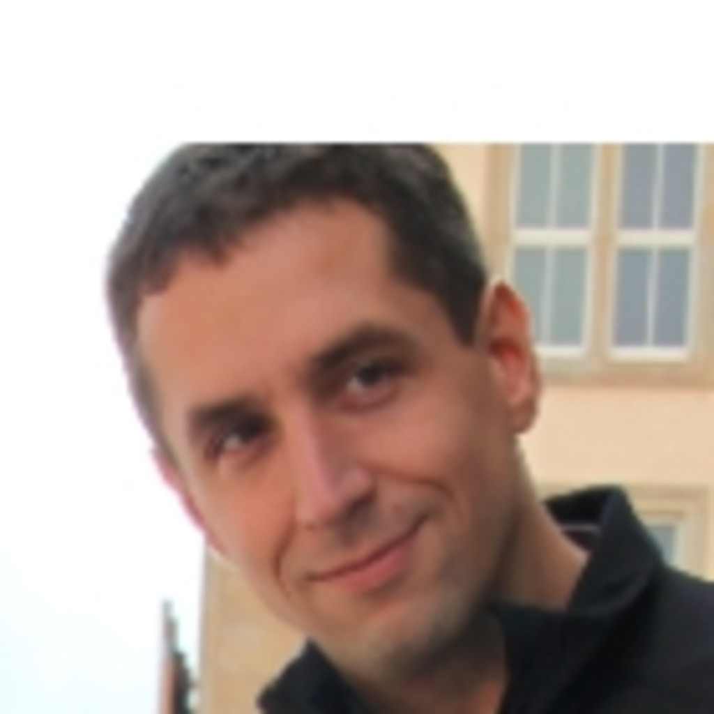 Lars Vogel's profile picture