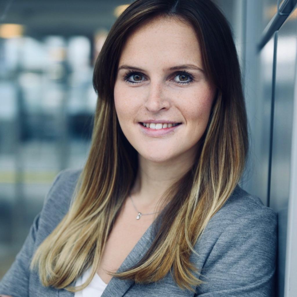 Ingrid Wunder Projektmanagerin Strabag Real Estate Xing