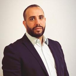 Mehmet Balk's profile picture