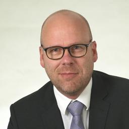 Volker Ehlers - Gemeindewerke Stockelsdorf GmbH - Stockelsdorf