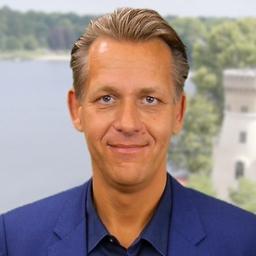 Carsten Muetzlitz - ORACLE Deutschland B.V. & Co. KG, Potsdam - Potsdam
