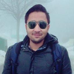 Farhan Zeb Malik - Peer Mehar Ali Shah Arid Agriculture University Rawalpindi - Hünfeld