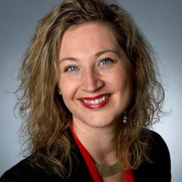 Elizabeth Lembke - Transforming Talent - Gerlingen