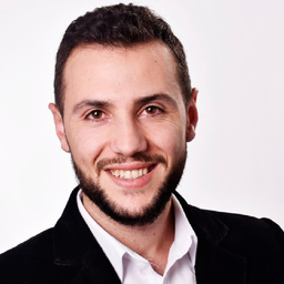 Mohamad Alkhatib's profile picture