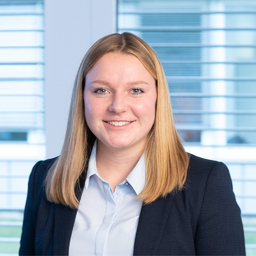 Lena Ridderbusch - AGR Abfallentsorgungs-Gesellschaft Ruhrgebiet mbH - Herten