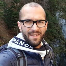 Marco Geier - exccon AG - München