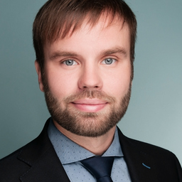 Emanuel Schönfeld - Cognizant Technology Solutions GmbH - München