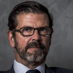 Andreas Hofmann - Deutschen Lufthansa AG - Bruchköbel