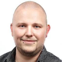 Domenic Vollmer's profile picture