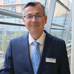 Jürgen Scheubach