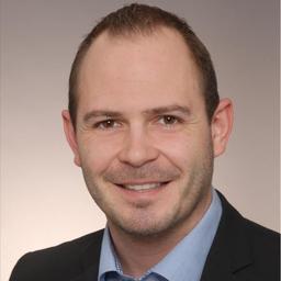Martin Junge - Dr. Fritsch Sondermaschinen GmbH - Fellbach