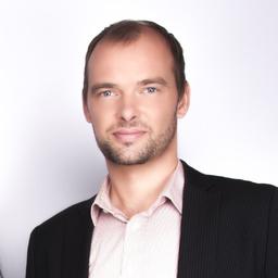 Mario Holze - NCT GmbH - Frankfurt am Main