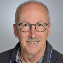 Hans Barth's profile picture
