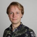 Andre Krause - Bonn