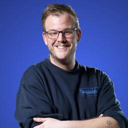 Christian Spies - SCHWARK Hydraulik & Pneumatik OHG - Finnentrop-Heggen