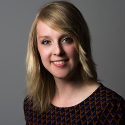 Felicia Jainz - Christian-Albrechts-Universität zu Kiel - Kiel
