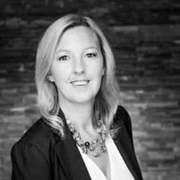 Beatrice Ombeck - Migrationsprojekte zum Erfolg führen! - Tönisvorst