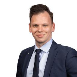 Tobias Thoma - Progressive, ein Geschäftszweig der SThree GmbH - München