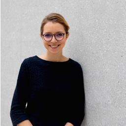 Sarah Behrends's profile picture